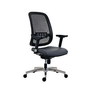 Kancelářská židle Antares Fusion 1840 D5, šedá