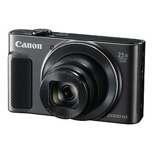 Canon PowerShot SX620 HS Camera 20.2MP FHD WiFi Black