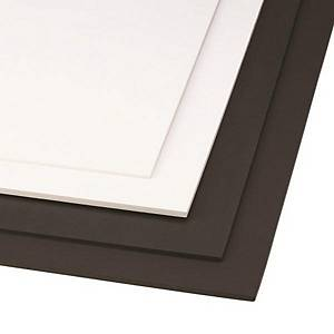 HYUNJIN FOAM BOARD 60X90 10MM BLACK