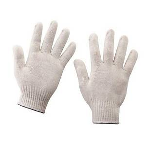 PK100 WONCHANG COTTON GLOVE 40G