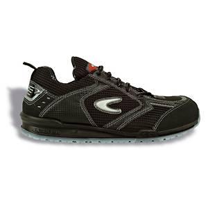 Zapatos de seguridad Cofra Petri S1P - negro - talla 37