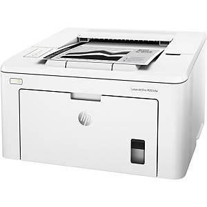 HP LaserJet Pro M203DW lasertulostin