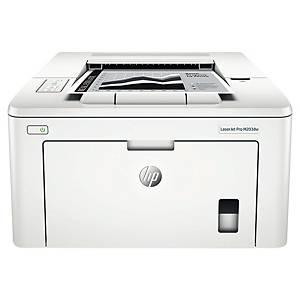 Imprimante laser monochrome HP LaserJet Pro M203DW