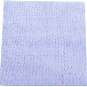 Prima mikrokuitupyyhe 40 x 38cm sininen, 1 kpl=10 pyyhettä