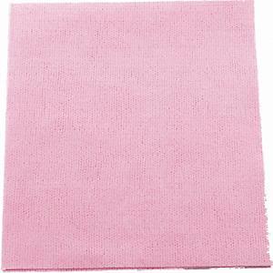 Prima mikrokuitupyyhe 40 x 38cm punainen, 1 kpl=10 pyyhettä