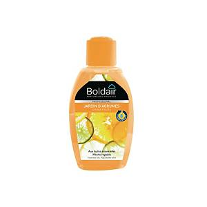 Boldair Citrus Fragrance Wick 375ml