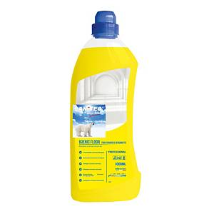 Detergente pavimenti Igenic Floor Sanitec fiori d arancio e bergamotto 1 L
