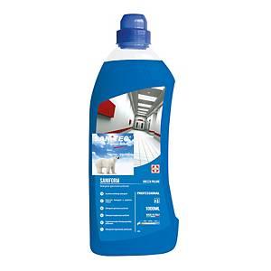 Detergente igienizzante Saniform Sanitec brezza polare 1 L
