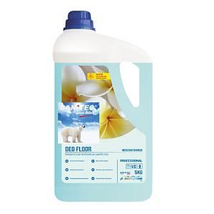 Detergente deodorante pavimenti Sanitec Deo Floor 5 L