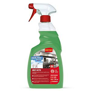 MULTI ACTIVE REMOVER NOT SCENTED 750CL
