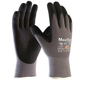 ATG MaxiFlex® Ultimate Ad-apt® 42-874 Mehrzweckhandschuhe, Größe 10