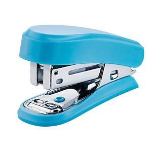Mini agrafador Novus - azul