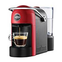 Macchina per caffè Lavazza a Modo Mio Jolie rossa