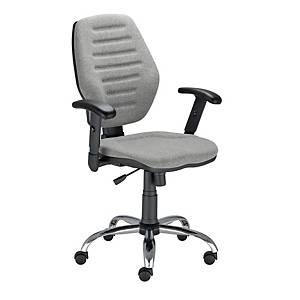 Krzesło NOWY STYL Creo, szare