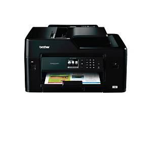 Brother MFC-J6530DW 4-in-1 A3 kleuren inkjet printer, Wifi & LAN, Belux