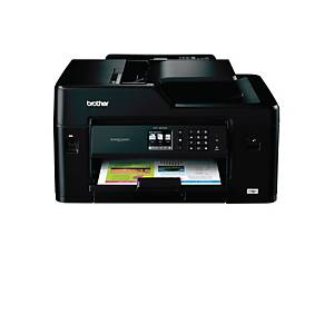 Brother MFC-J6530DW 4-in-1 A3 kleuren inkjet printer, Wifi & LAN, Belux