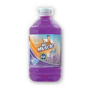 MR MUSCLE Floor Cleaner Lavender Bottle of 5200 ml