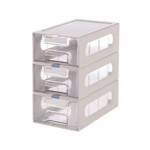 SYSMAX 57033 SMAR MULTIBOX 3 SHELVES