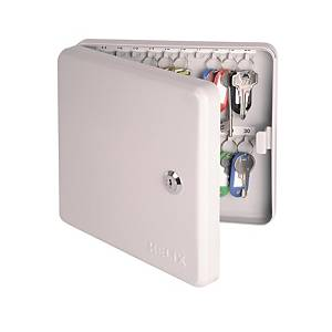 Helix 鎖匙箱 - 可存放30條鎖匙