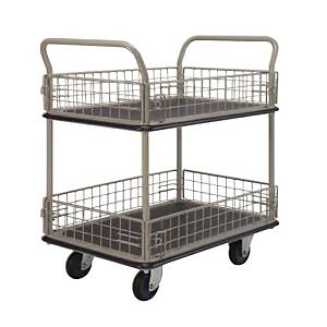 PRESTAR NF-327 Double Side Net Trolley