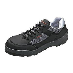 Simon 8811 Safety Shoes Size 25.5 Black