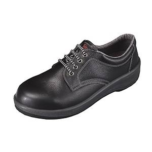 Simon 7511 Safety Shoes Size 23.5 Black