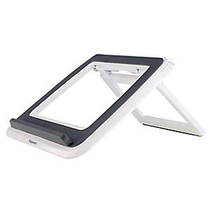 I-SPIRE LAPTOP SUPPORT QUIK LIFT WH