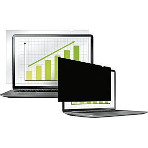 Blickschutzfilter Fellowes PrivaScreen, für Flachbildschirme, 24   Widescreen