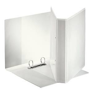 Præsentationsringbind Esselte Panorama, A4, 30 mm, hvid