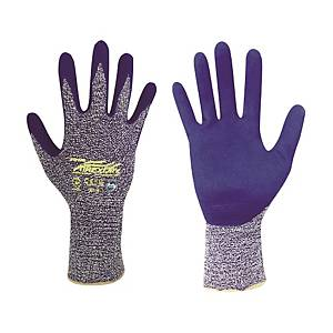 TOWA Airexdry Sanitized Gloves L