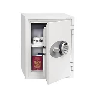 Phoenix Titan coffre-fort 1h ignifuge 36 litres - livraison et placement inclus