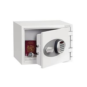 Phoenix Titan  brandwerende kluis, 25 l, elektronisch slot, levering & plaatsing