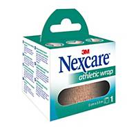 Venda cohesiva Nexcare Coban transpirable - 50 mm x 2,5 m