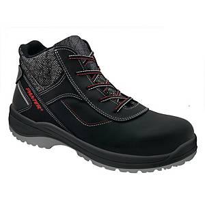 Sapatos de proteção Panter Silex Link 247 S3 - preto - tamanho 44
