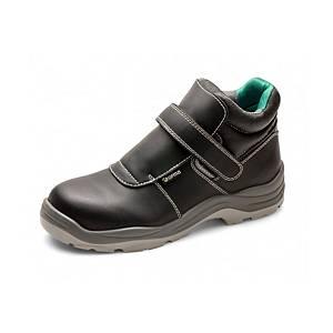 Botas de seguridad Mendi Vesta - negro - talla 43
