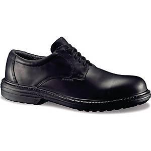 Zapatos de seguridad Lemaitre Pegase S3 - negro - talla 42