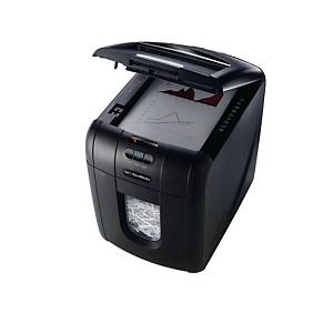 GBC AUTO+ 130X CROSS CUT SHREDDER