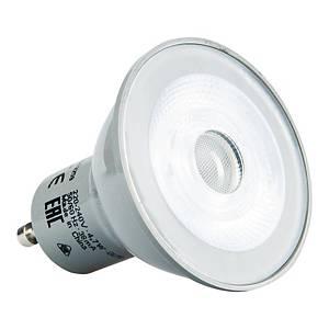 Żarówka LED OSRAM GU10 4,3W, okrągła