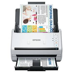 Scanner Epson WorkForce DS-530