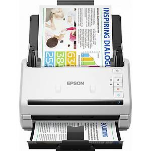 #EPSON DS-530 SKANER