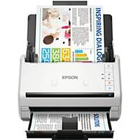 Skanner Epson Workforce DS-530, färgskanner
