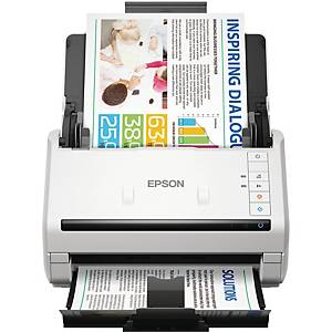 Skanner Epson Workforce DS-530, färgskanner