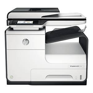 LPS HP Pagewide 477DW Start Kit Prt