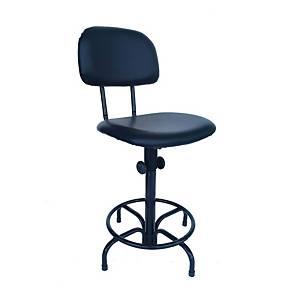 Artrich PC22 Production Chair Black