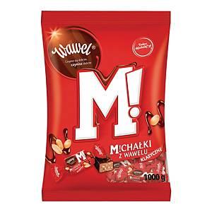 WAWEL MICHAŁKI CHOCOLATES 1 KG