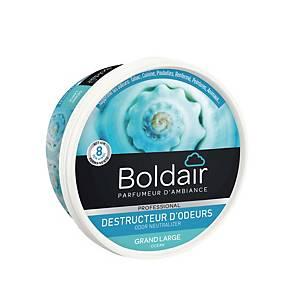 Boldair Odour Neutr Gel Ocean 300g