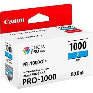 /Toner laser Canon 0547C001 5K ciano