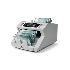SAFESCAN AUTOMATIC BANKNOTE COUNTER