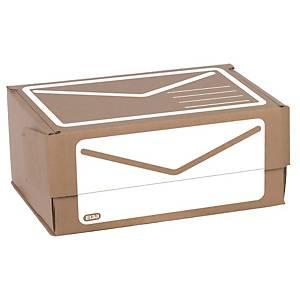 Versandbox Elba 400079249, für A5, Maße: 230x165x100mm