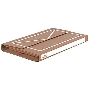Versandbox Elba 400079262, für A5+, Maße: 240x180x50mm